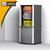 Ordner-Schrank Lockfile Base [Flex]:Produktabbildung 2