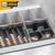 Schreibtischkasse REKORD 8460 PL:Produktabbildung 2
