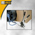 Kombi-Verschlußgerät für Umreifungsband 12 mm:Produktabbildung 2