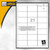 Etiketten Stick+Lift, 63.5 x 38.1 mm, ablösbar, weiß, 525 Etiketten, L6023REV-25: Produktabbildung 2