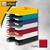 Helit Briefkorb, für DIN A4 bis DIN C4, rot, 6 Stück, H61015.25: Produktabbildung 1