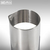 Milchtopf aus Edelstahl:Produktabbildung 2