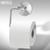 Blomus PRIMO - WC-Rollenhalter, 68397: Produktabbildung 1