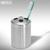 NEXIO - Zahnbürstenbecher aus Edelstahl:Produktabbildung 1