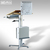 -STANDINGS - Monitorboard mit Blende für Stehpult:Produktabbildung 4
