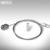 Fotohalter mit 8 Magneten - 1.0 m lang: Produktabbildung 2