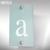 "Philippi My Home Hausnummer ""a"": Produktabbildung 1"