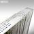 Zimmerbrunnen aus Edelstahl inklusive Wasserpumpe:Produktabbildung 2