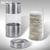 Behälter für Kaffeepads aus geschliffenem Edelstahl: Produktabbildung 2