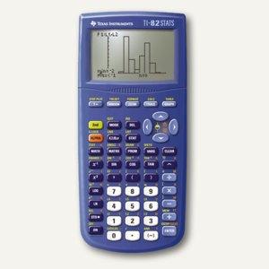 Artikelbild: Texas Instruments Graphikrechner
