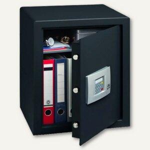 Möbeleinsatztresor PointSafe P4 E, 500x416x350 mm, E-Zahlenschloss, 2076-P 4 E