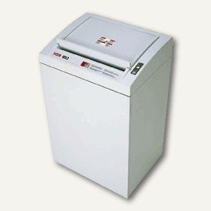HSM Aktenvernichter 411.2, Partikelschnitt-Breite 3.9 x 50 mm, 1568161