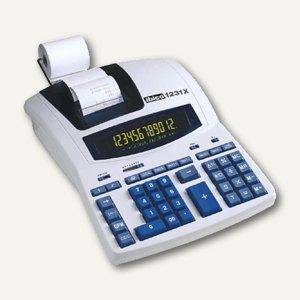 Druckender Tischrechner 1231X