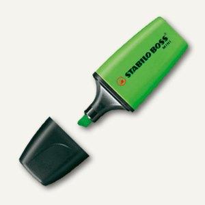 Artikelbild: BOSS MINI Textmarker grün