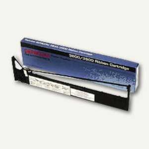 Genicom Farbband nylon schwarz, 3A1600-B21