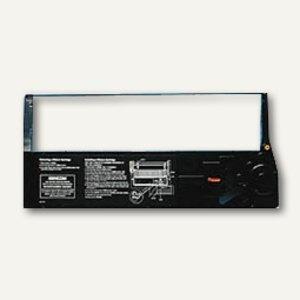Genicom Farbband nylon schwarz, 4A0040-B02