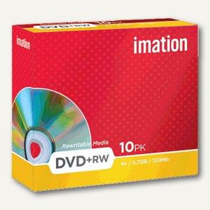DVD+RW Rohlinge