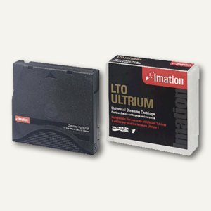 Imation LTO Ultrium Universal Cleaning Cartridge