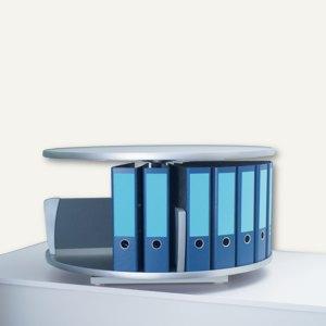 Ordnerkarussel Rotafile Tischgerät (H)43 x (Ø)80 cm
