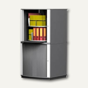 moll ordner schrank lockfile base flex 4 etagen f r 96. Black Bedroom Furniture Sets. Home Design Ideas