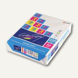 mondi ColorCopy Farbkopierpapier, DIN A4, 220 g/m², 250 Blatt, 2382210051