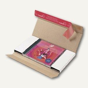 CD-Versandbrief DIN lang für Jewelcase