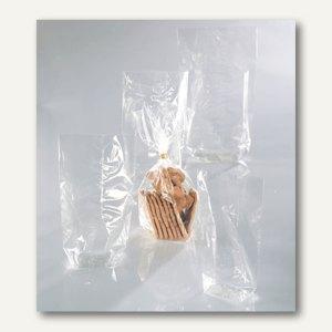 Folia Zellglasbeutel, 145 x 235 mm, transparent, 10 Stück, 282