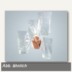 Folia Zellglasbeutel, 145 x 235 mm, transparent, 100 Stück, 282/00