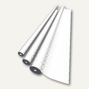 Bacher Papiertischtuch-Rolle, 100 cm x 10 m, 40g/m², weiß