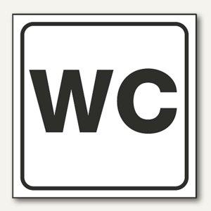 Piktogramm WC