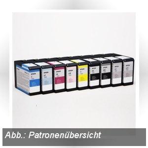 Artikelbild: Tintenpatronen für Stylus Pro 3800