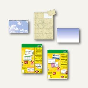 Artikelbild: PC-Visitenkarten