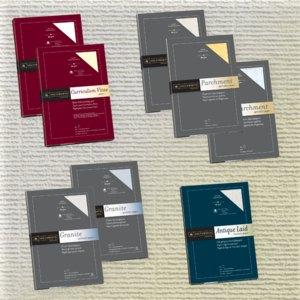 Artikelbild: Baumwollpapier - Edelpapier