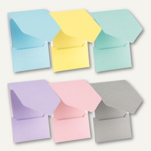 Artikelbild: CANDY BAR Pocket-/Gutschein-Karten