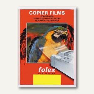 Artikelbild: Laserdruck-/Kopierfolie XA-F A4