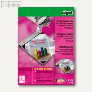 Artikelbild: Farb-Laserdrucker-/Kopier-Folie