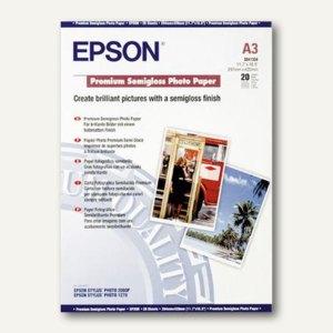 Artikelbild: Fotopapiere Premium Semigloss