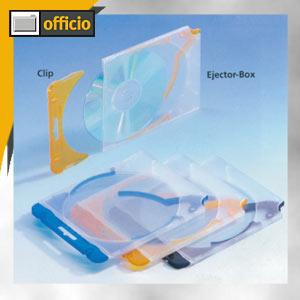 Artikelbild: CD/DVD Ejector-Box