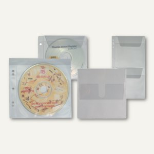 Artikelbild: CD & DVD Taschen