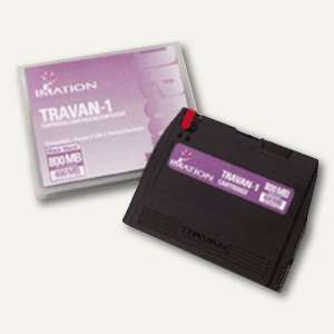 Artikelbild: Travan Cartridges