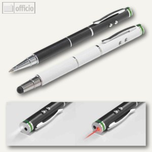 Artikelbild: Eingabestift 4in1 Stylus