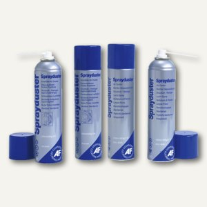 Artikelbild: Sprayduster Druckluftspray