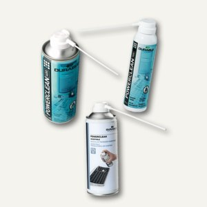 Artikelbild: Druckluftspray POWERCLEAN