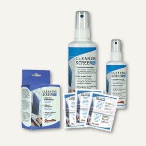 Artikelbild: Reinigungsmittel für Flachbildschirme