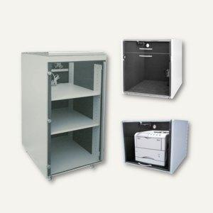 Artikelbild: Schallschutzschrank für alle Drucker