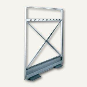 Reihengarderobe OPLA-R1 - 1.650 x 1.650 x 300 mm