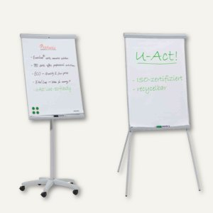 Artikelbild: Flipcharts U-Act! Line