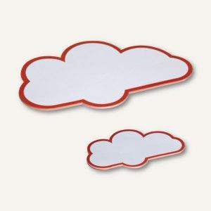 Artikelbild: Moderationskarten - Wolken