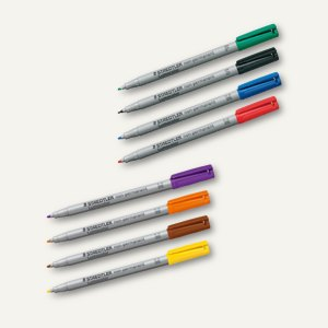 Artikelbild: Lumocolor Universalstift 315 medium 1.0 mm