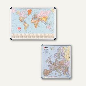 Artikelbild: Landkartentafeln - Deutschland